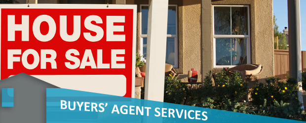 buyers' agent services